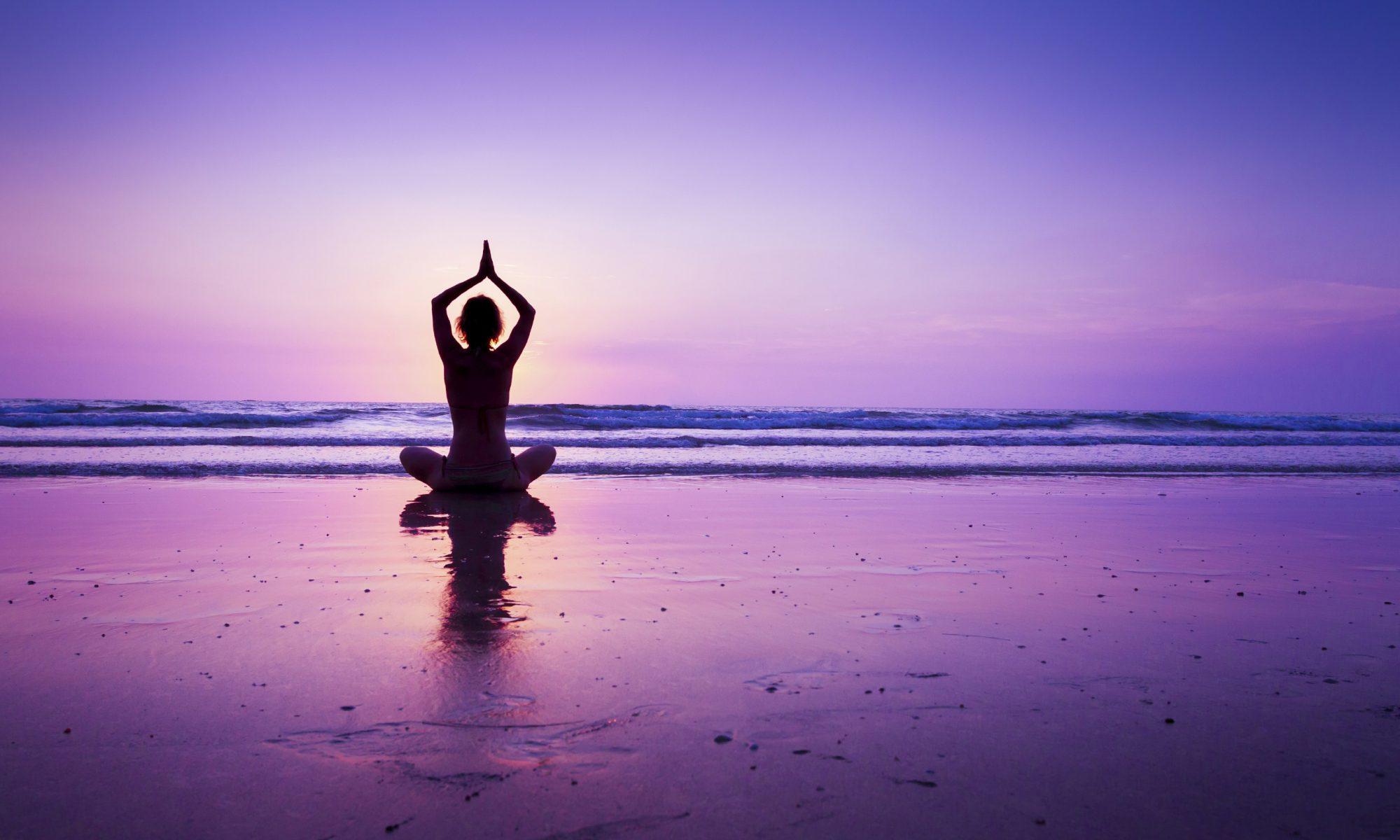 natural health and yoga