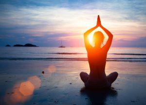 Yoga for healing