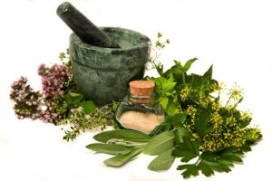 Botanical Remedies