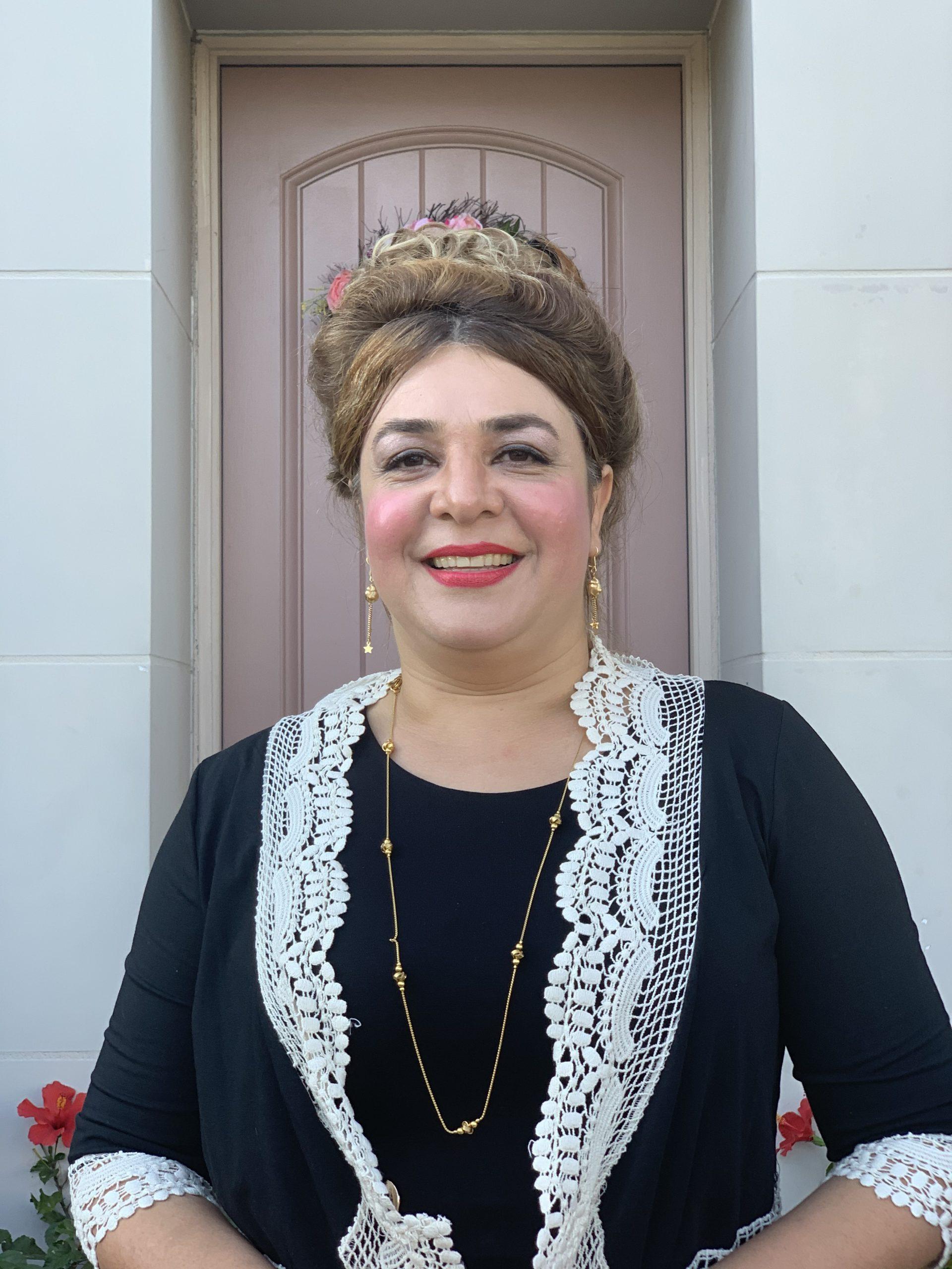 Dr. Shari