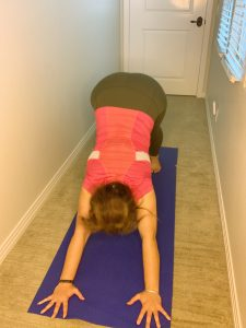 yoga with shari